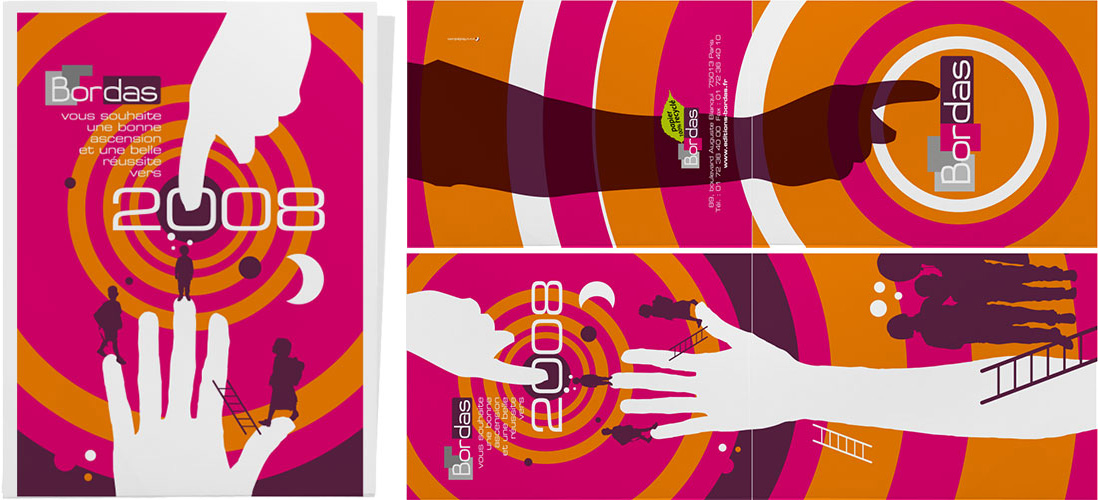 BORDAS EDITIONS 2008